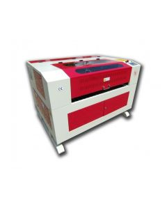 WINTER LASERMAX MAXI 9060 - 100 W laser engraving and cutting machine